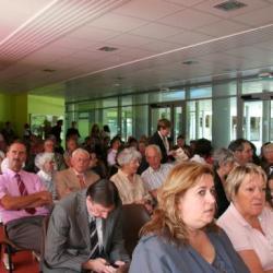 Cérémonie Officielle d'inauguration de nouveaux locaux du Lycée Jean