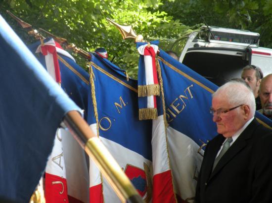 Fernand Ibanez (Co-Président de l'ANACR)