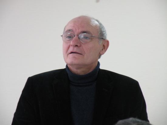 Réception au Lycée Jean Michel