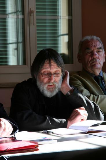 Intervention de Jean-Claude Herbillon (Co-Président de l'ANACR)