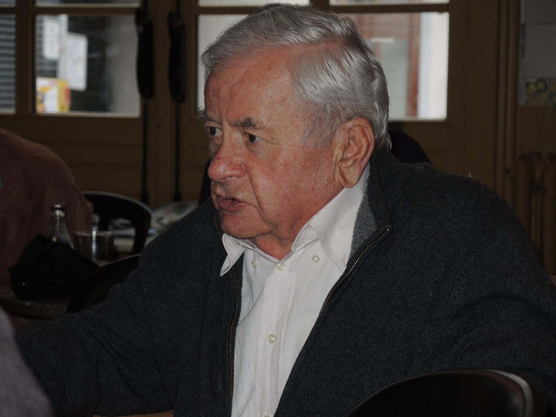 Jean Bourgeat