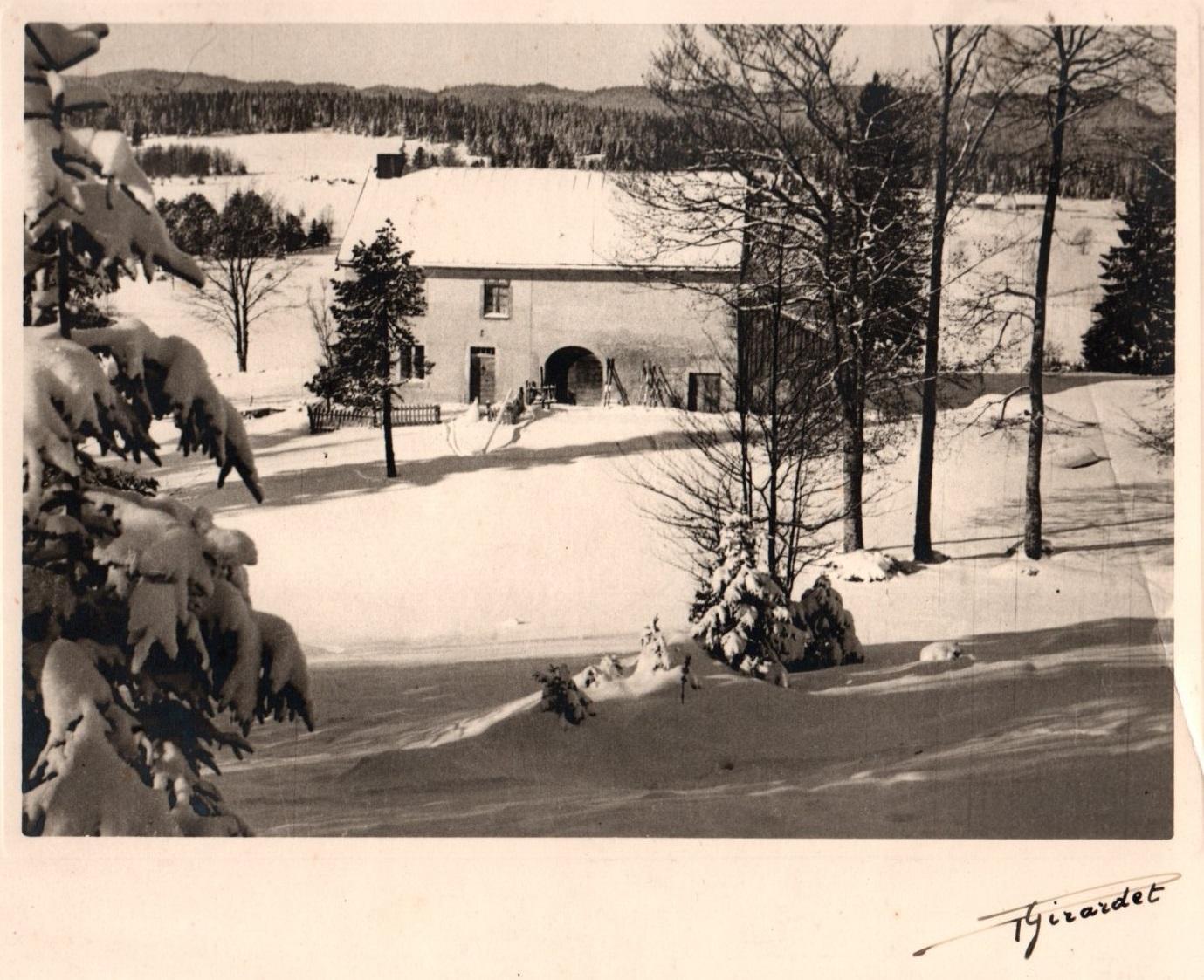 Maison de la famille Cordier