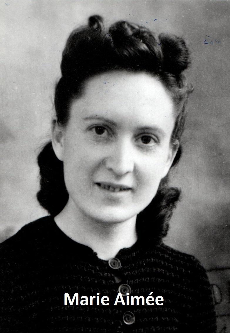 Marie Aimée Cordier