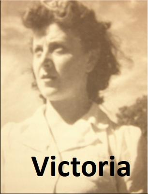 Victoria Cordier