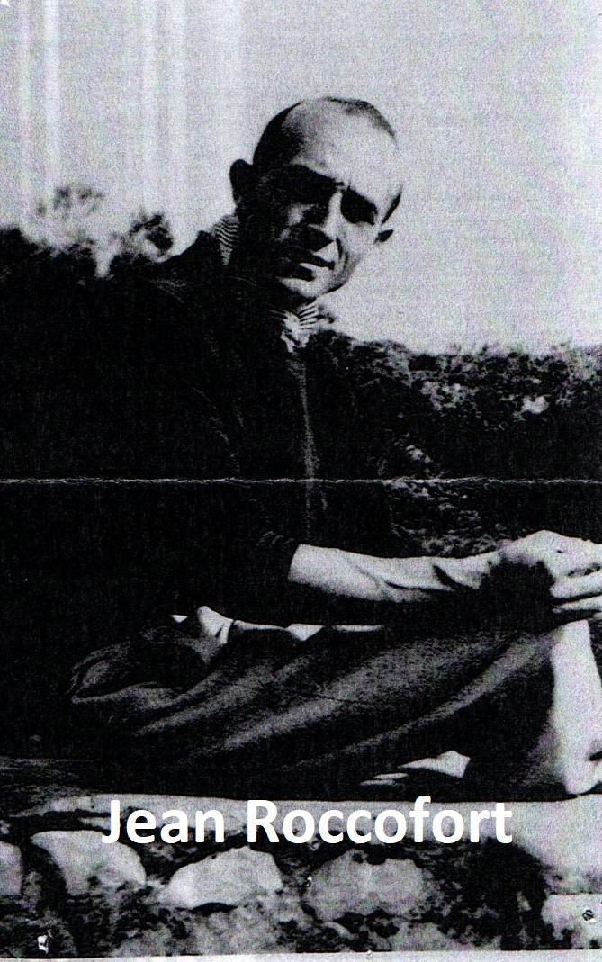 Jean Roccofort