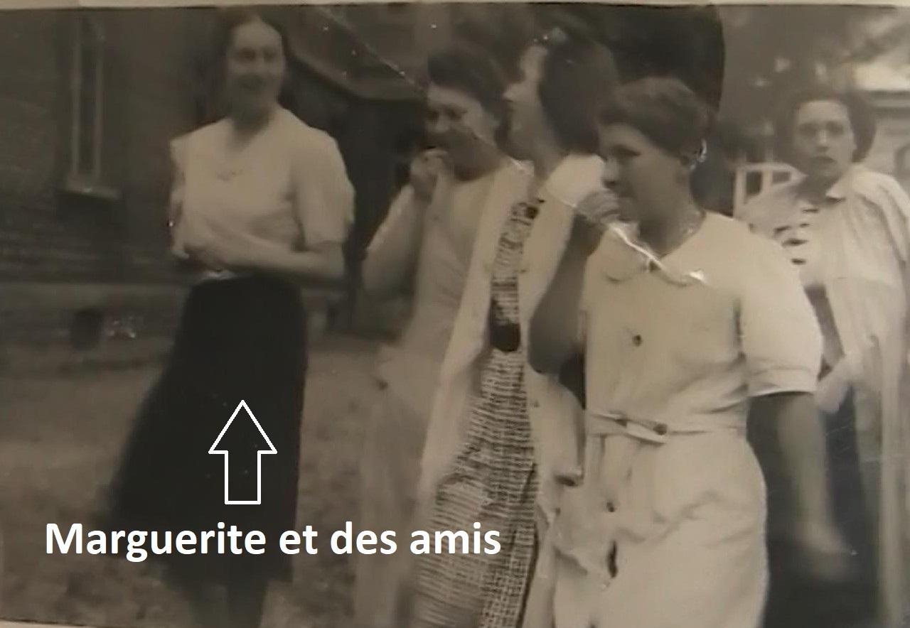 Marguerite Flavien - Buffard