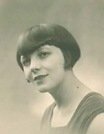 Simone Michel-Lévy - Résistante