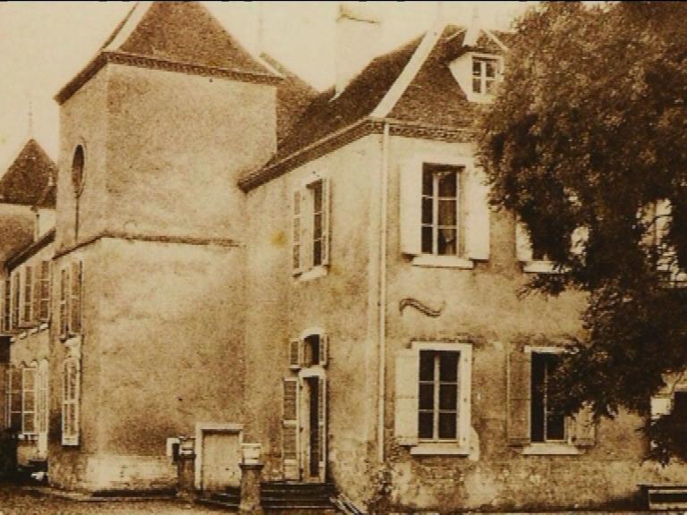 Chateau des dames Bergerot