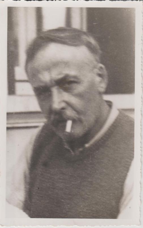 Paul Caseau Résistant