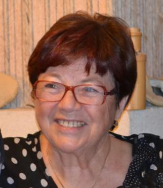 Danièle Ponsot ANACR Jura