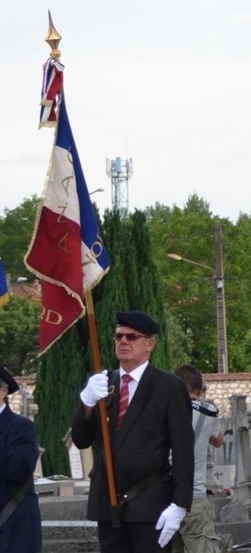 Michel Bussière ANACR