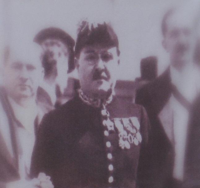 Alfred Goliard