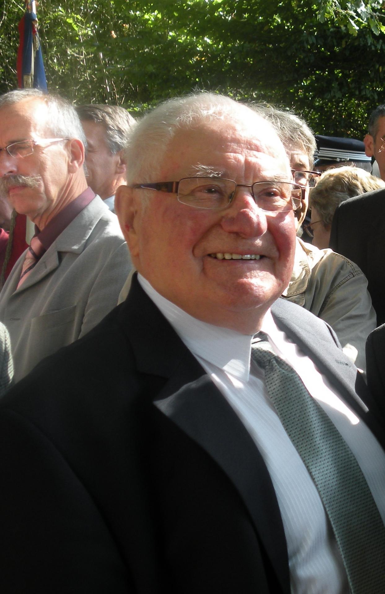 Fernand Ibanez - Résistant
