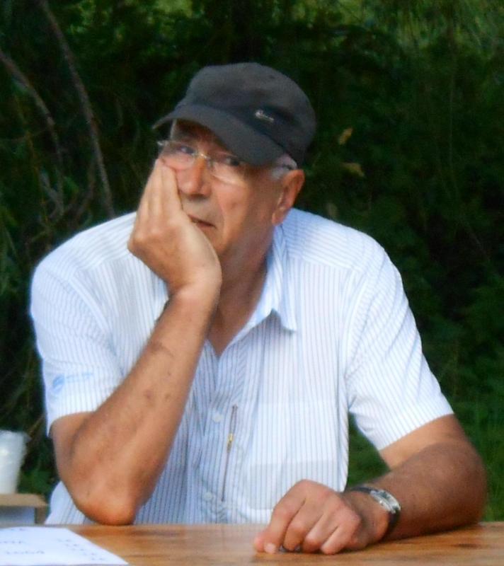 Jean Faivre ANACR Jura