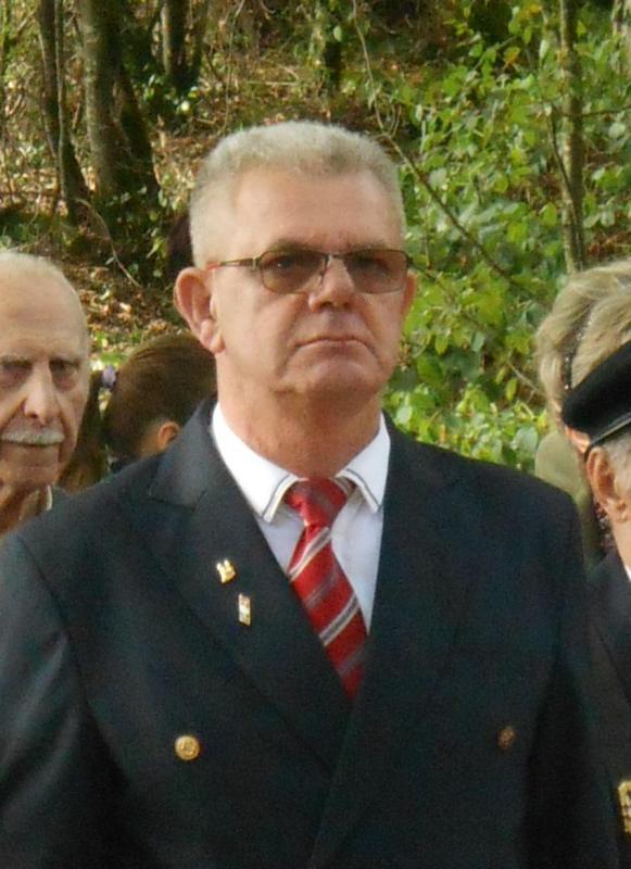 Michel Bussière ANACR Jura
