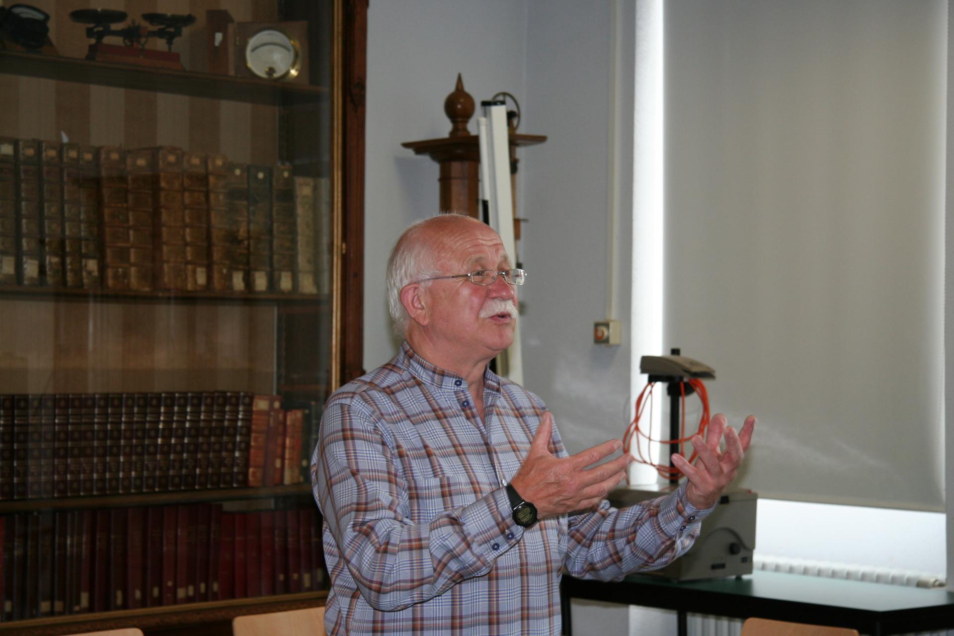 Christian Langeois Biographe